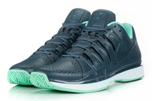 Nike Vapor 9 Savile Row Angle