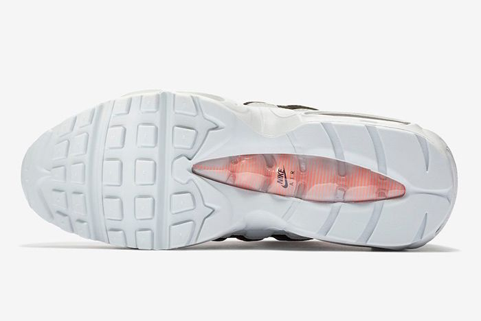 Nike Air Max 95 Bright Mango Racer Blue 749766 035 4 Sneaker Freaker