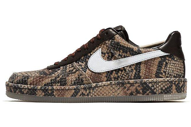 Python Downtown Air Force 1 1