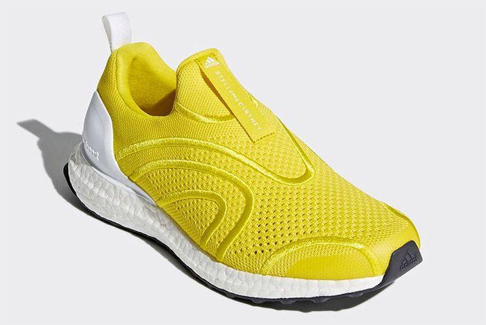 Adidas Stella Mccartney Ultra Boost Laceless 5