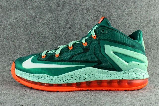 Nike Lebron 11 Low 7