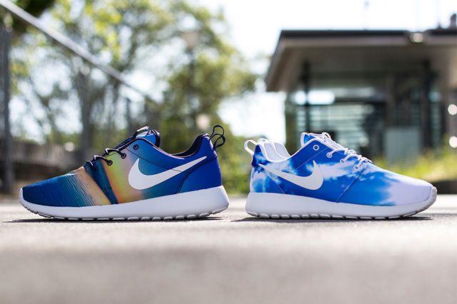 Nike Roshe Run Summer Print Pack 2
