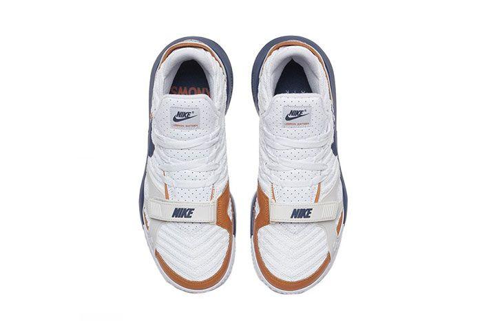 Nike Lebron 16 Air Trainer Top
