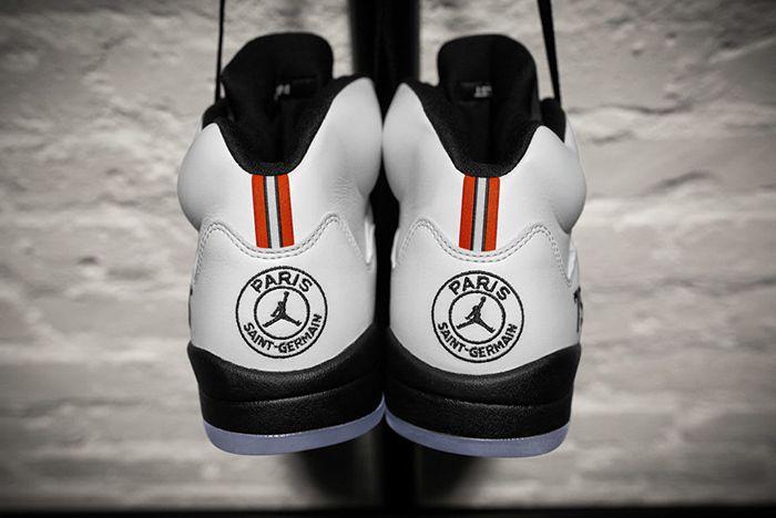 Air Jordan 5 Psg White Friends Family 1