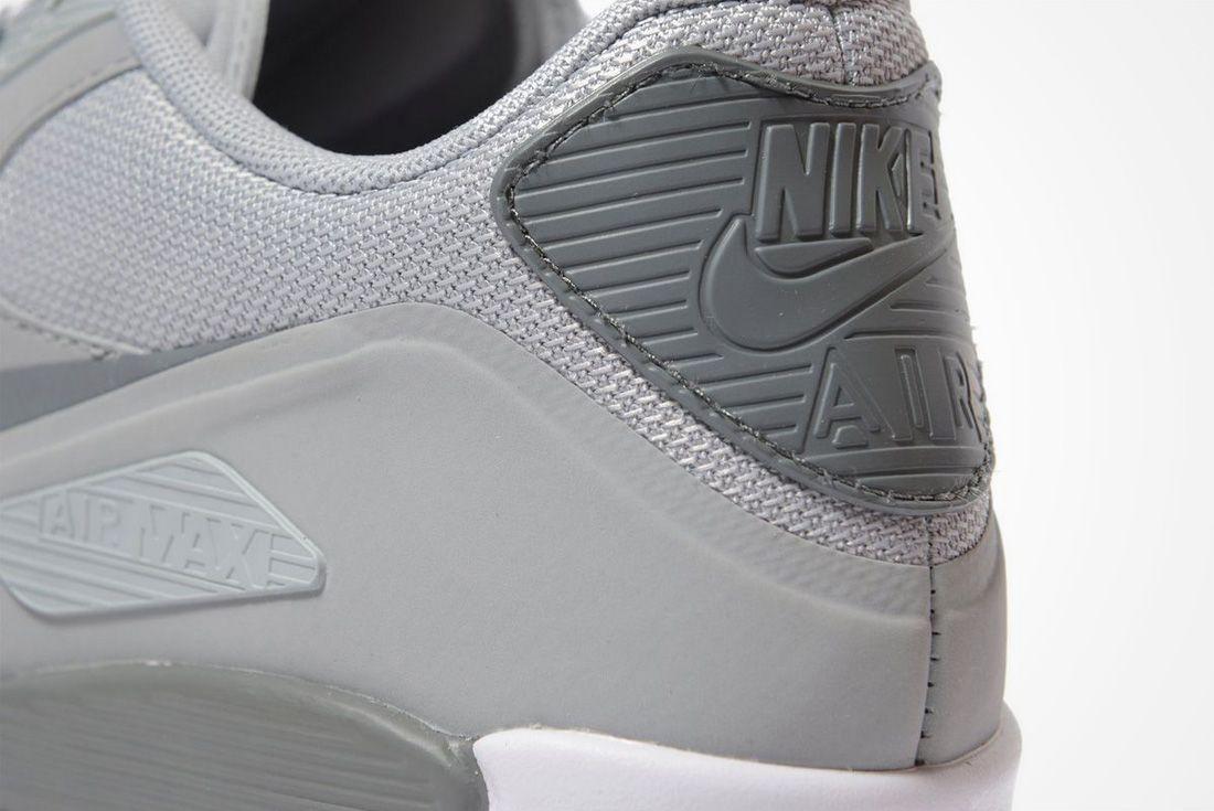 Nike Air Max 90 Ultra 2 0 Wolf Grey 2 1