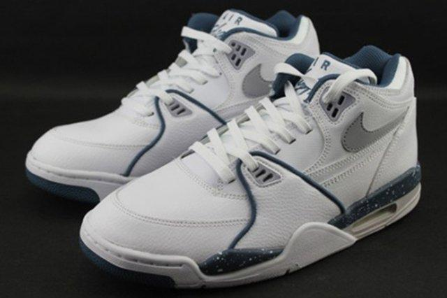 Nike Air Flight 89 Slate Blue Thumb