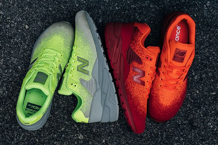 New Balance Mrt 580 Reengineered Knit Pack 2