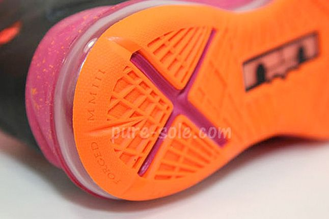 Lebron 10 Bump Pictures 11 1