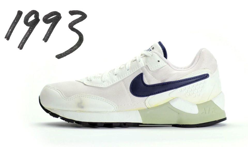 Nike Pegasus 1993