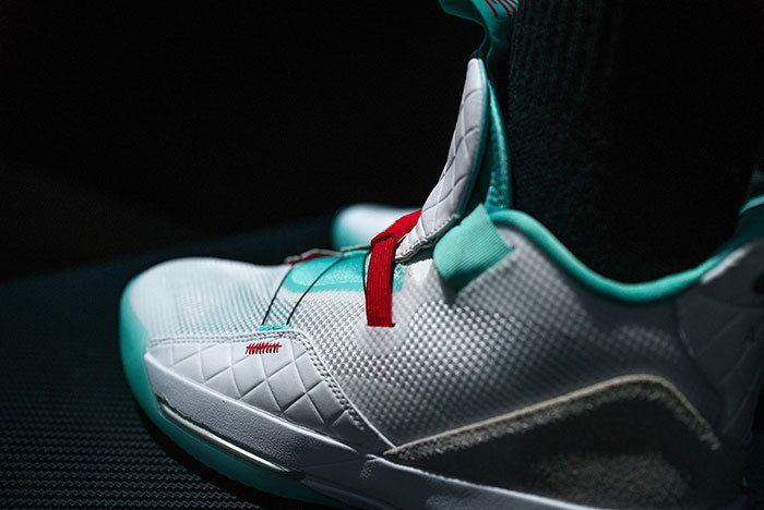 Air Jordan 33 Colourways Sneaker Freaker 33