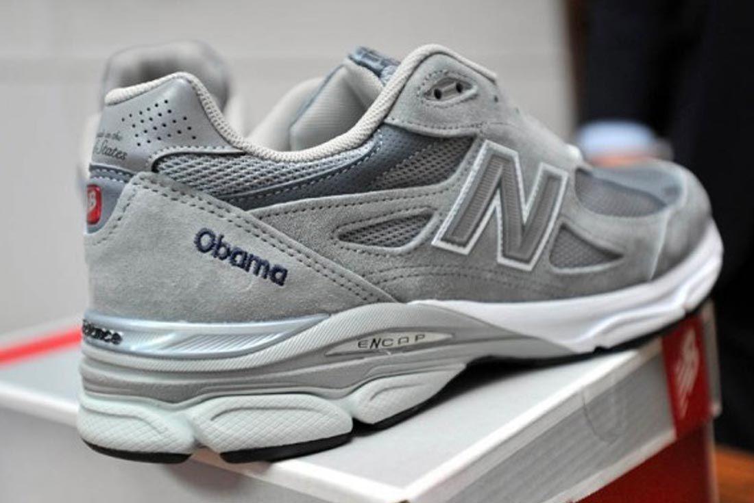 The Sneaker Evolution Of Barack Obama 3