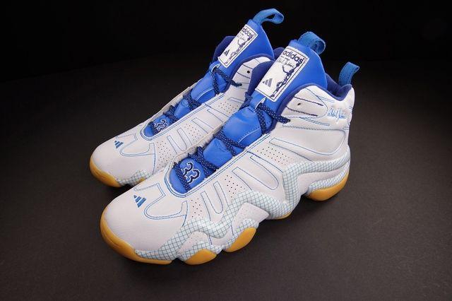 Adidas Crazy 8 Kareem Abdul Jabbar Blueprint 5
