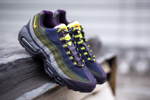 Nike Air Max 95 Cave Purple 1