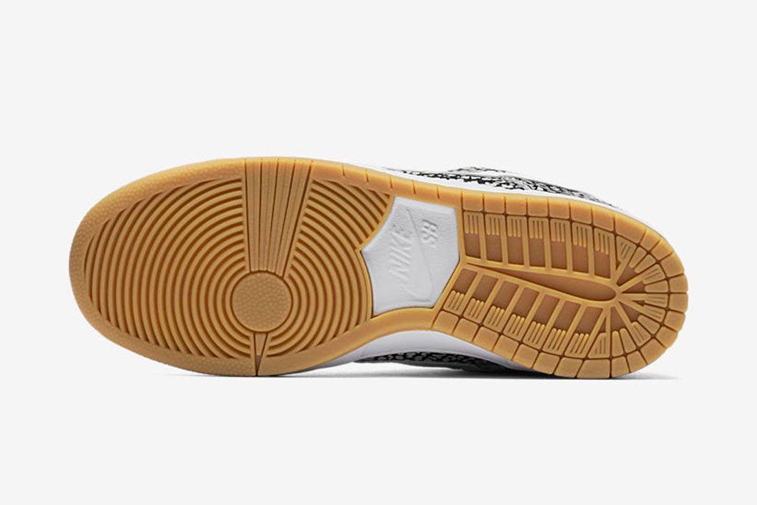 Nike Sb Dunk Low Road 3
