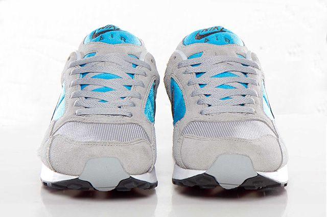 Nike Air Pegasus 92 Wolf Grey Blue Hero 6