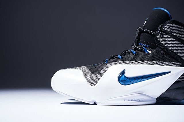 Nike Air Penny Pack Sharpie Penny 6 8