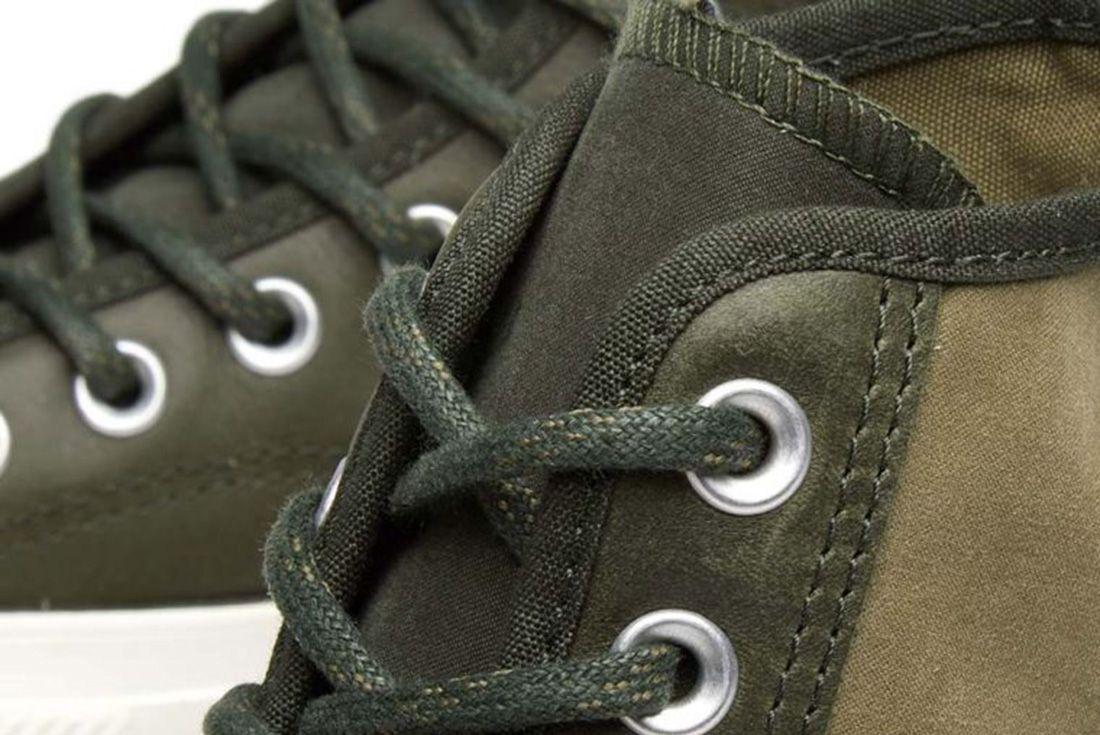 3 Chucktaylor Hiker Hi Sneaker Freaker