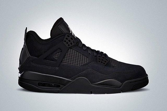 Sneakercube Black Friday Series Jordan 4