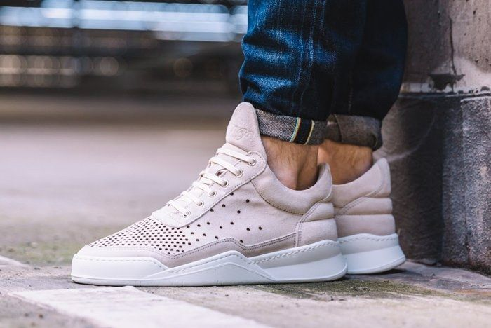 Filling Pieces Low 3