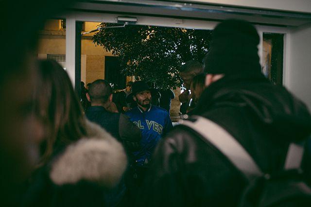 Ronnie Fieg Puma Disc Blaze Coa Paris Launch Recap 5