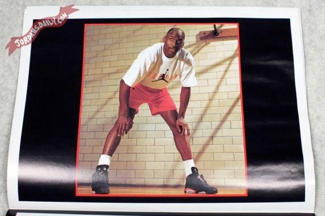 Michael Jordan Flight Club 4 1