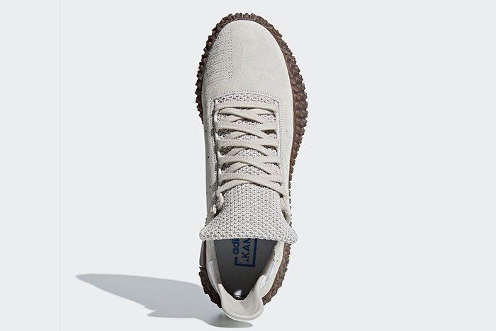 Adidas Kamanda Brown Town 4
