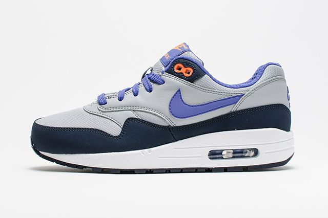 Air Max 1 Wmns Wolf Greypersian Violet