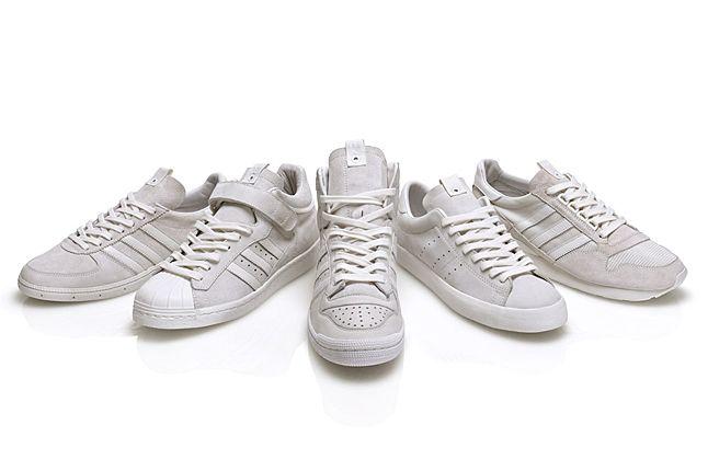 Adidas Consortium Collection 36 1