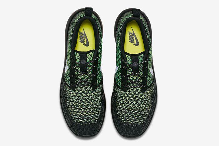 Nike Roshe Two Flyknit Volt 5