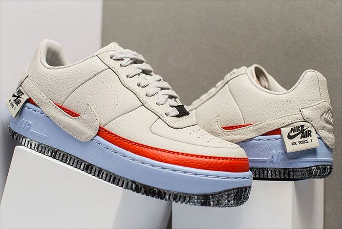 Nike Air Force 1 Jester Womens 2