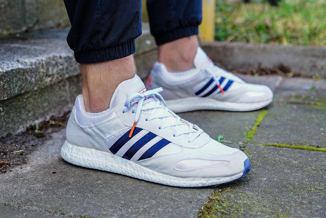 Adidas Street Plus Boost 0