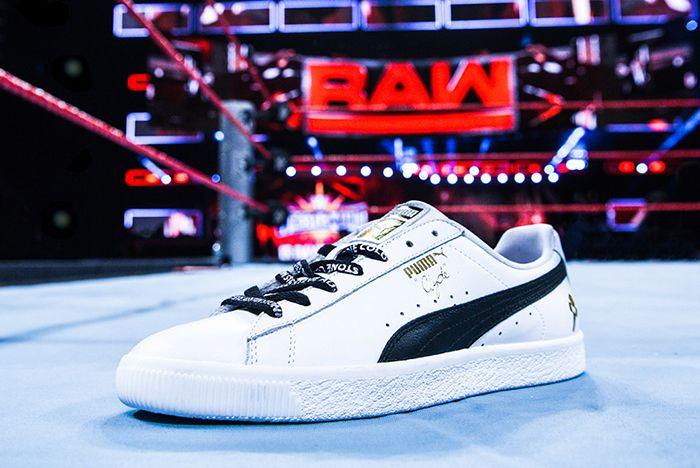 Wwe X Foot Locker X Puma Collection4