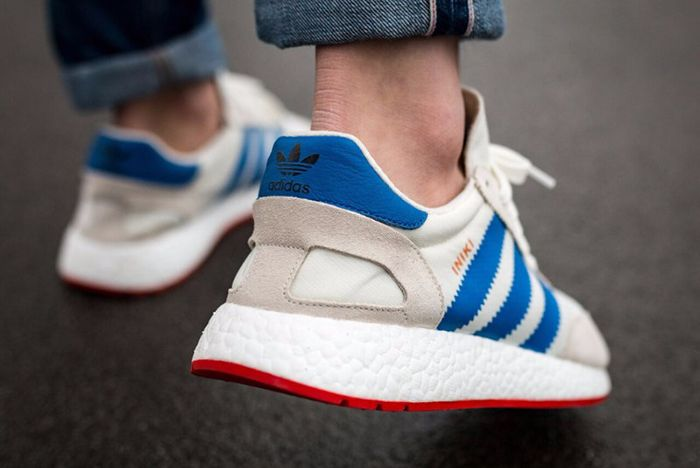 Adidas Iniki Runner Pride Of The 70S3