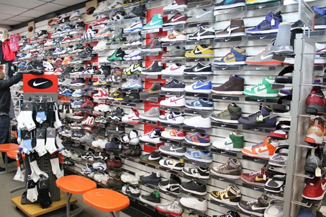 Inside The Sneaker Box Sneaker Heaven 310 1