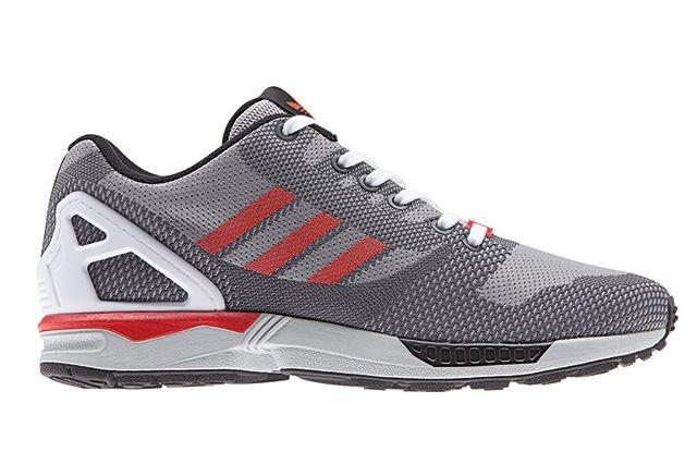 Adidas Originals Zx Flux 4