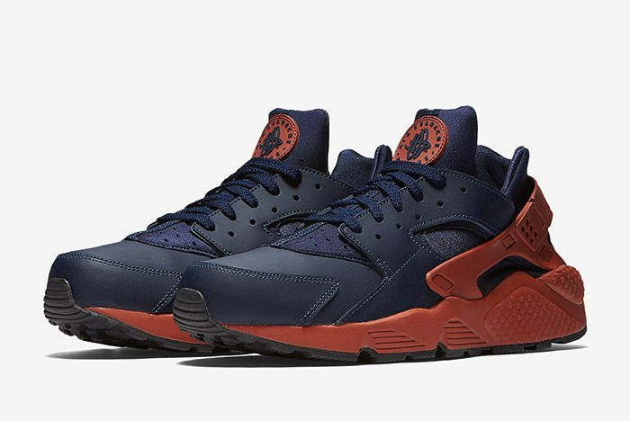 Nike Huarache Mars Stone 5