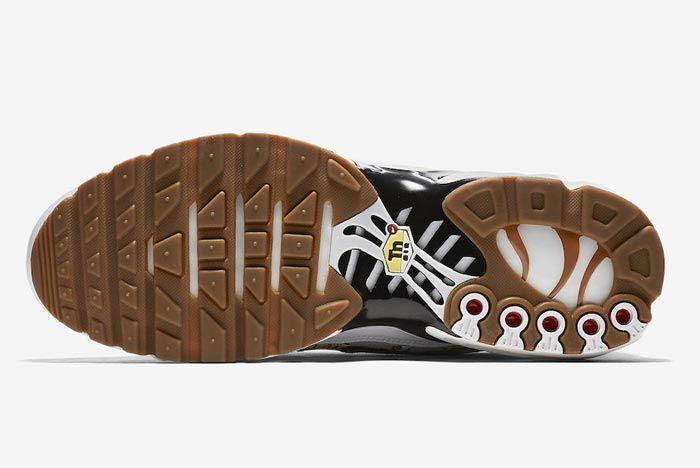 Nike Air Max Plus Tn Logos 12