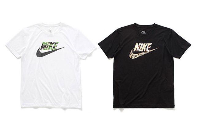 Nike Atmos Animal Camo T Shirts 1