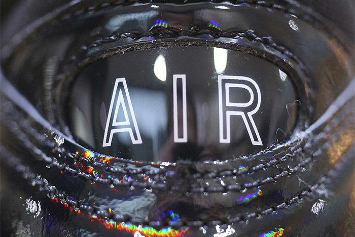 Nike Air More Money Los Angeles Pack Black White Sneaker Freaker 13