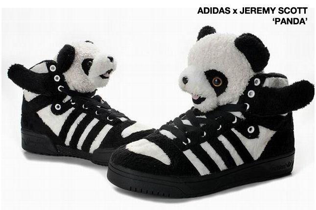 Animal Print Countdown Js Panda 2