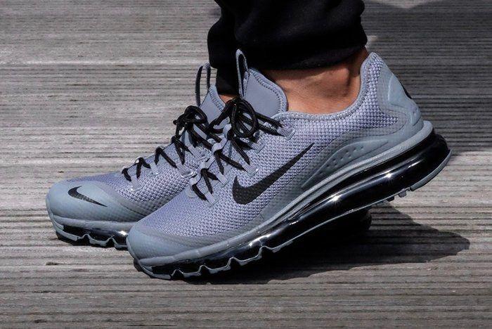 Nike Air Max More 2