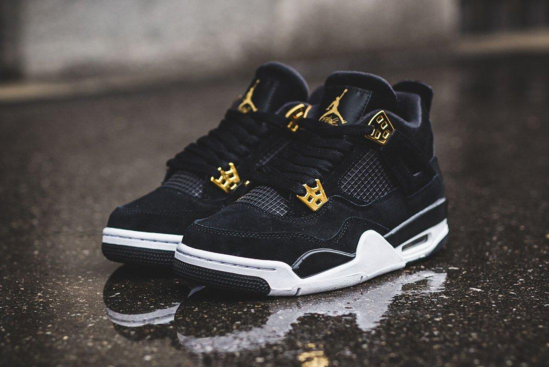 Air Jordan 4 Royalty13