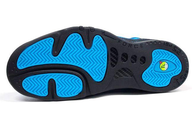 Nike Total Foamposite Max Sole 1