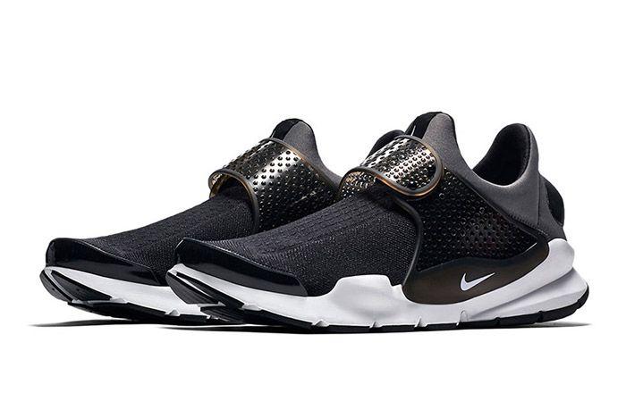 Nike Sock Dart 2017 Black 1
