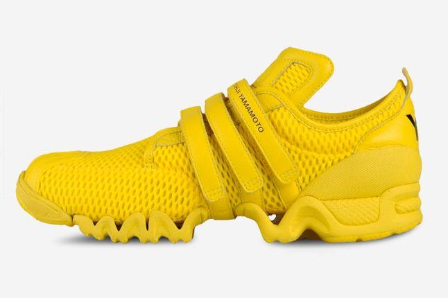 Adidas Y 3 Kubo Profile 1