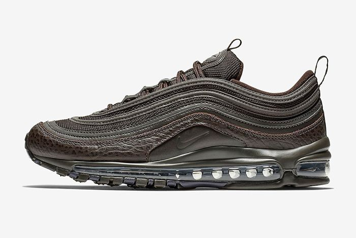 Nike Air Max 97 Velvet Brown 1