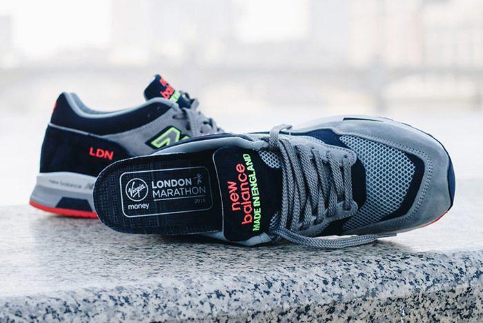 New Balance 1500 London Marathon 10