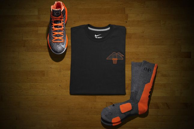 Nike Balck History Month Collection Tee Shirt 1