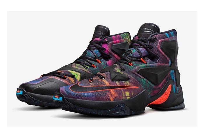 Nike Lbj13 The Akronite Philosophy 1