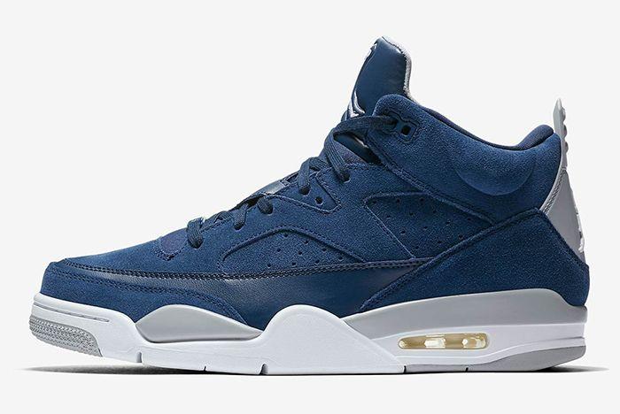 Air Jordan Son Of Mars Navy 580603 402 1 Sneaker Freaker